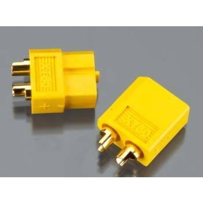 INT - Integy XT-60 Type Connector Set  3.5mm