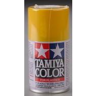 TAM - Tamiya 865- 85047 Spray Lacquer TS-47 Chrome Yellow