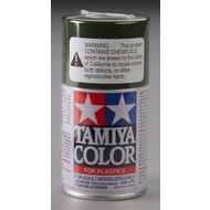 TAM - Tamiya 865- 85028 Spray Lacquer TS-28 Olive Drab