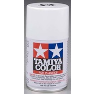 TAM - Tamiya 865- 85026 Spray Lacquer TS26 White 3 oz