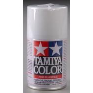 TAM - Tamiya 865- 85027 Spray Lacquer TS27 Matte White 3 oz