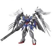 BAN - Bandai Gundam Wing Gundam Zero Ew 1:100 HRM