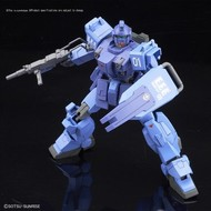 BAN - Bandai Gundam Blue Destiny Unit 1 Exam  1/144