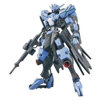 "BAN - Bandai Gundam 212193 #27 Gundam Vidar ""Gundam IBO"", Bandai HG IBO 1/144"