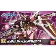 BAN - Bandai Gundam #R14 ZGMF-X09A Justice