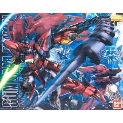 BAN - Bandai Gundam 170379 1/100 MG Gundam Epyon EW Ver.