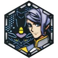 BAN - Bandai Gundam Gaelio Character Stand Plate