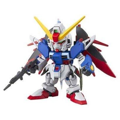 BAN - Bandai Gundam 207854 SD Gundam Ex-Standard Destiny Gundam