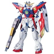BAN - Bandai Gundam #04 WING GUNDAM 0