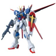 BAN - Bandai Gundam #198 Force Impulse Gundam