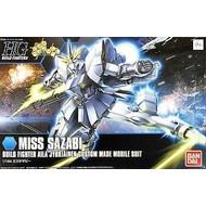 BAN - Bandai Gundam #12 Miss Sazabi HG