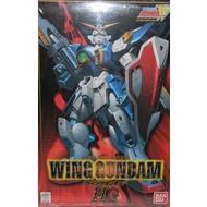 BAN - Bandai Gundam #1 Wing Gundam 1/100
