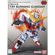 BAN - Bandai Gundam #27 Lightning BWS MK-III