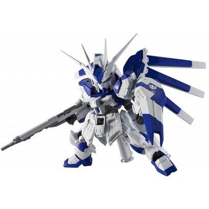 BAN - Bandai Gundam 06306 HI-NU CHAR CONTRATAK NXDG Action Figure