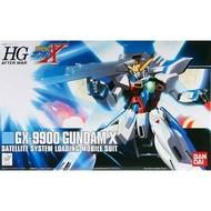 BAN - Bandai Gundam #109 GX-9900 GNDM