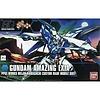 BAN - Bandai Gundam 192077 1/144 #16 Gundam Amazing Exia HG