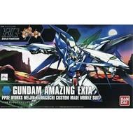 BAN - Bandai Gundam #16 Gundam Amazing Exia