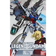 BAN - Bandai Gundam #12 Legend Gundam 1:100
