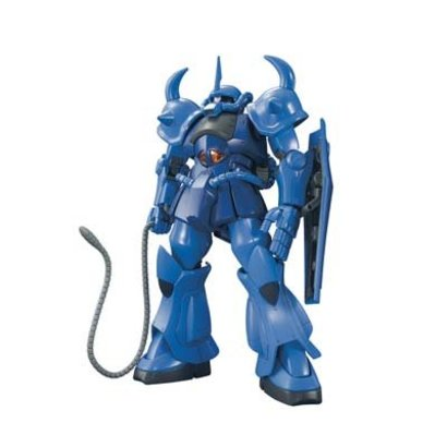 BAN - Bandai Gundam 202301 HGUC Gouf (revive) Mobile Suit Gundam