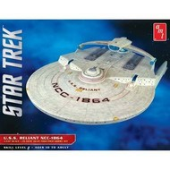 AMT - AMT Models Star Trek U.S.S. Reliant