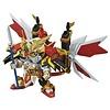 BAN - Bandai Gundam 215635 BB403 MK-III Daishogn Mbile St Gndm BAN LgndBB