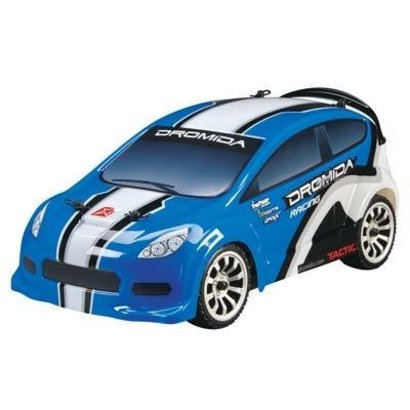 DID - Dromida 1/18 Brushless Rally Car 2.4GHz RTR