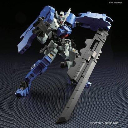 BAN - Bandai Gundam 216739 Gundam Astaroth Rinascimento