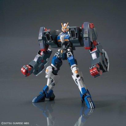 BAN - Bandai Gundam 216381 #38 HG Gundam Dantalion Gundam IBO Moonlight 1:144
