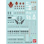 BAN - Bandai Gundam Decal Sets No.103 Mobile Suit Orphans 1