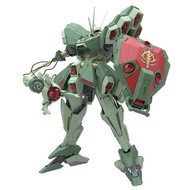 BAN - Bandai Gundam HAMMA-HAMMA ZZ