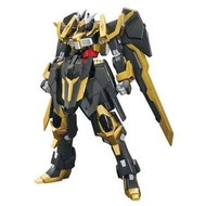 BAN - Bandai Gundam 1:144 Schwarzritter