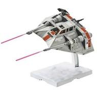 BAN - Bandai Gundam 1/48 & 1/144 Snowspeeder Set Sar Wars