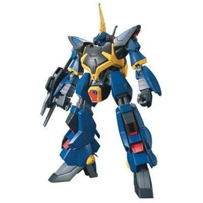 BAN - Bandai Gundam 215640 1/144 Barzam Zeta Gundam Bandai HGUC
