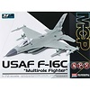 ACY - Academy 12541 1/72 F-16C USAF Multirole Fighter MCP