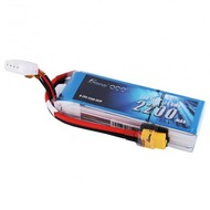 Gens ace 2200mAh 3S 11.1V 25C Lipo Battery w/ XT60 plug