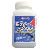 DLM - Deluxe Materials Eze Dope  Tissue Shrink  250ml