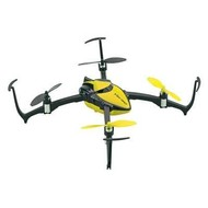 DID - Dromida E10YY Verso Inversion QuadCopter UAV RTF Yellow
