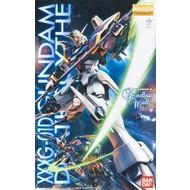 BAN - Bandai Gundam Deathscythe EW Ver. 1/100 MG