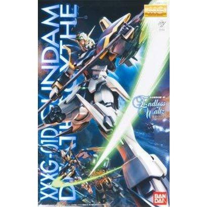 "BAN - Bandai Gundam 164564 Gundam Deathscythe EW ""Gundam Wing: Endless Waltz"" Bandai MG"