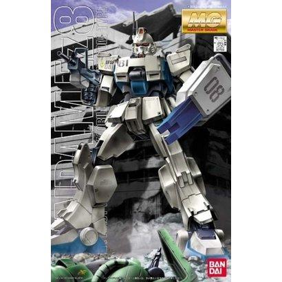 """BAN - Bandai Gundam 077634 Gundam Ez8 """"Gundam 08th MS Team"""" Bandai MG"""