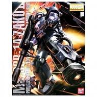 BAN - Bandai Gundam MS-06R Zaku Black II Tri-Stars Ver 2.0 MG