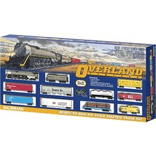 Trains-Model Railroad