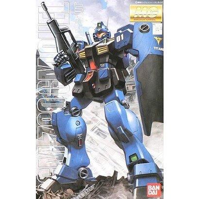 BAN - Bandai Gundam 071692 RGM-79Q GM Quel Gundam 0083 Bandai MG