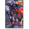 BAN - Bandai Gundam 108827 1/100 Snap GF13-001-NH2 Master Gundam