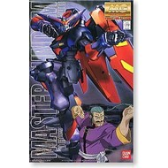 BAN - Bandai Gundam 1/100 GF13-001-NH2 Master Gundam