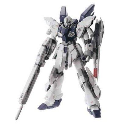 """BAN - Bandai Gundam 181337 Sinanju Stein Ver. Ka """"Gundam UC"""" Bandai MG"""