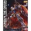 """BAN - Bandai Gundam RX-78 02 Gundam """"Gundam The Origin"""" Bandai MG"""