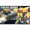 BAN - Bandai Gundam 134100 #54 NRX-044 ASSHIMAR HGUC