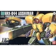 BAN - Bandai Gundam NRX-044 ASSHIMAR