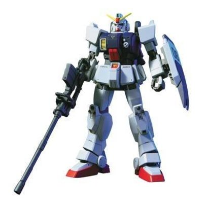 "BAN - Bandai Gundam #79 RX-79[G] Gundam Ground Type ""Gundam 08th MS Team"" Bandai HGUC"